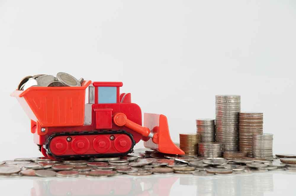 Baudarlehen Baufinanzierung Sachverständiger und Gutachter für Immobilien Bernd A. Binder