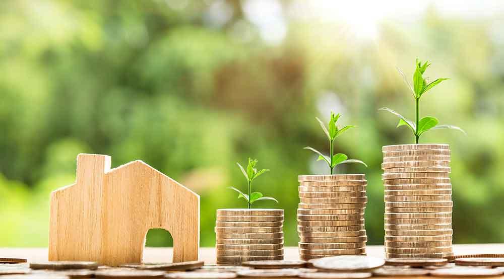 Baukosten Baudarlehen Baufinanzierung Sachverständiger und Gutachter für Immobilien Bernd A. Binder