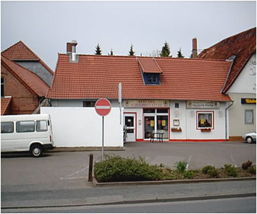 Referenzobjekt Bäckerei in Hemmingen