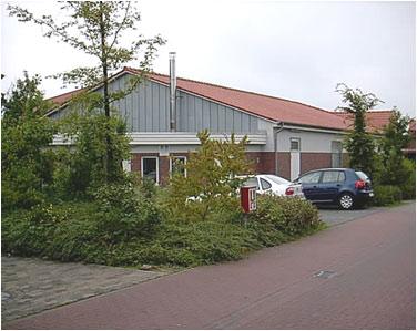 Referenzobjekt Einzelhandelsobjekt in Cloppenburg