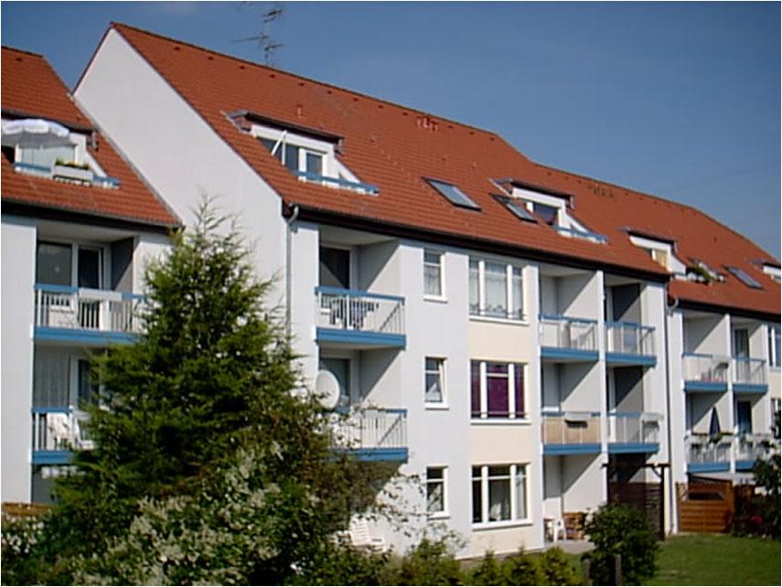 Referenzobjekt Wohnanlage in Niedersachsen