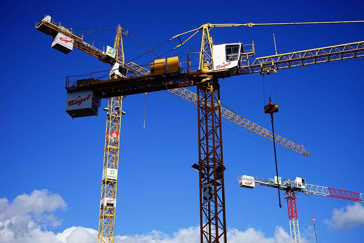 Bauliche Anlage Sachverständiger und Gutachter für Immobilien Bernd A. Binder