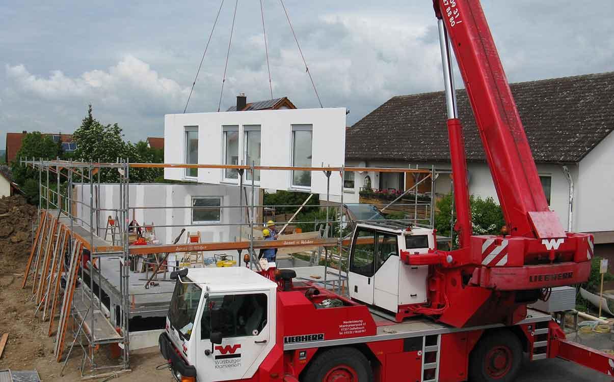 Baumaße Sachverständiger und Gutachter für Immobilien Bernd A. Binder